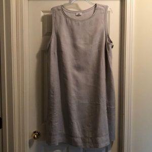 Flax Linen Dress
